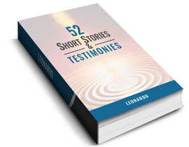 nº 65 pour Book Cover for a Modern Christian Devotional Book. par creativefolders