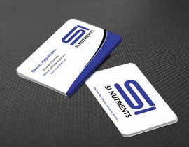 nº 43 pour Design a Promo Card (Business Card size) par imtiazmahmud80