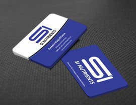 nº 49 pour Design a Promo Card (Business Card size) par imtiazmahmud80