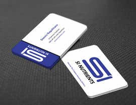 nº 58 pour Design a Promo Card (Business Card size) par imtiazmahmud80