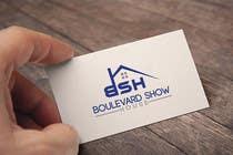 Proposition n° 203 du concours Graphic Design pour Show House Logo