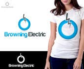 #53 for Logo Design for Browning Electric Company Inc. by csdesign78