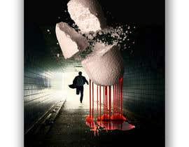 nº 23 pour Movie Poster par naveen14198600