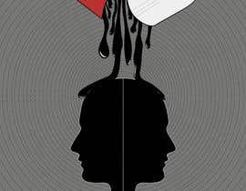nº 27 pour Movie Poster par mkazimierczak