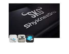 nº 17 pour Design a Logo - ShyKneeGnu par LogoRocket