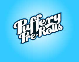 #24 for need a logo for The Puffery by dsilva338
