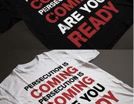 nº 5 pour Design a T-Shirt@@ par Exer1976