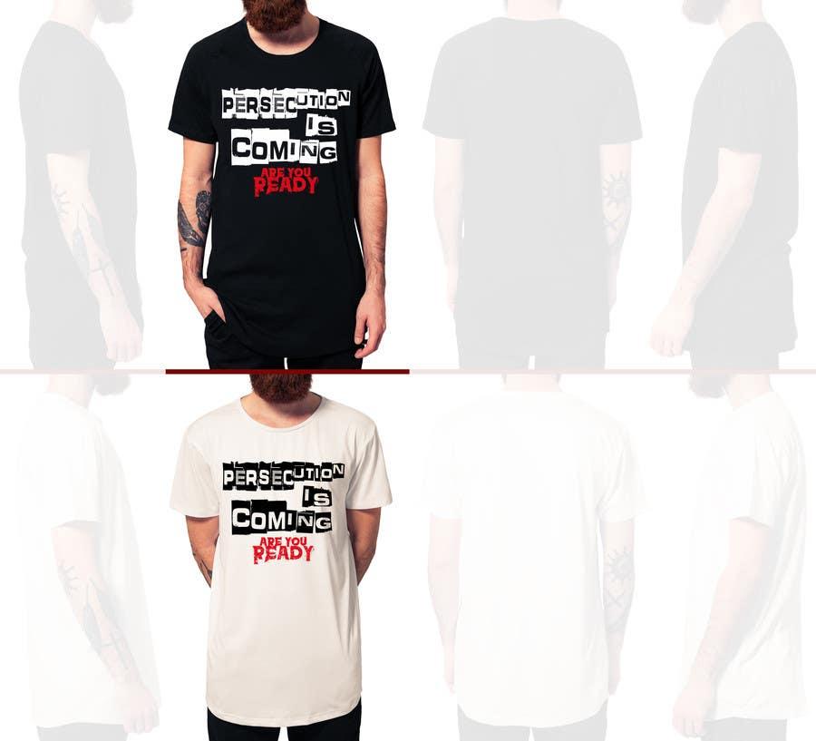 Proposition n°1 du concours Design a T-Shirt@@
