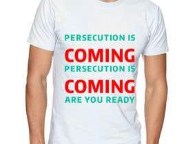nº 40 pour Design a T-Shirt@@ par rahimakhatun752