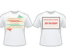 nº 53 pour Design a T-Shirt@@ par muhdtaufiq