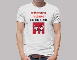 nº 41 pour Design a T-Shirt@@ par shafiqdeaf1986