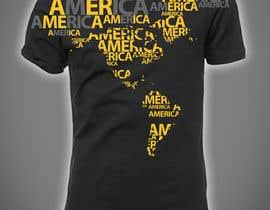 nº 17 pour Diseñar una camiseta par vejaralberto21