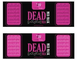 nº 23 pour Cosmetic Product & Packaging Label Design project par Hrhasan36
