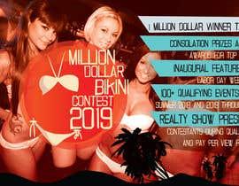 kankwandaboel tarafından Bikini Contest web graphics design with logo için no 2