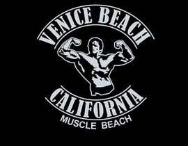 nº 13 pour Create Artwork: Venice Muscle Beach par nasta199630