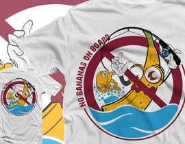 nº 40 pour Shirt design par nobelahamed19