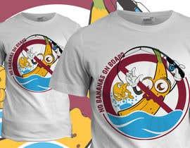 nº 41 pour Shirt design par nobelahamed19