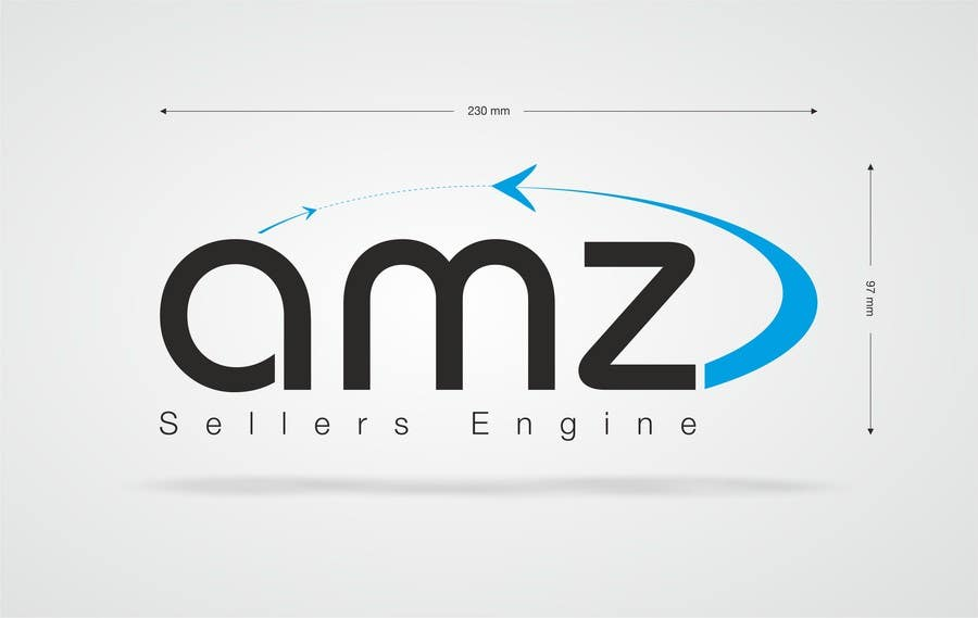 Proposition n°21 du concours Design a Logo For AMZ Sellers Engine