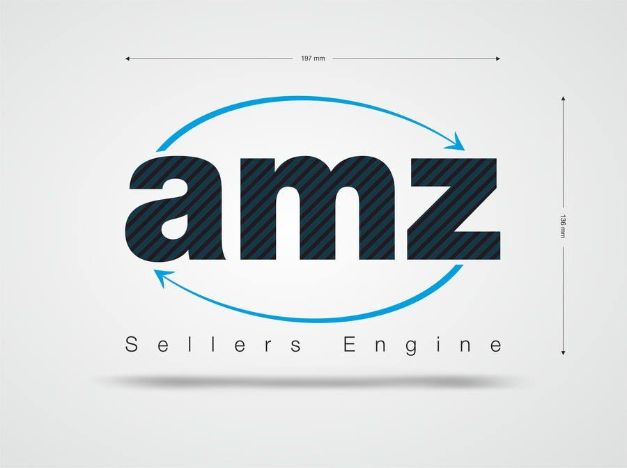 Proposition n°23 du concours Design a Logo For AMZ Sellers Engine
