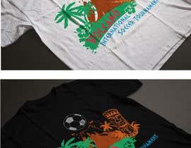 nº 28 pour Design a T-Shirt par Exer1976