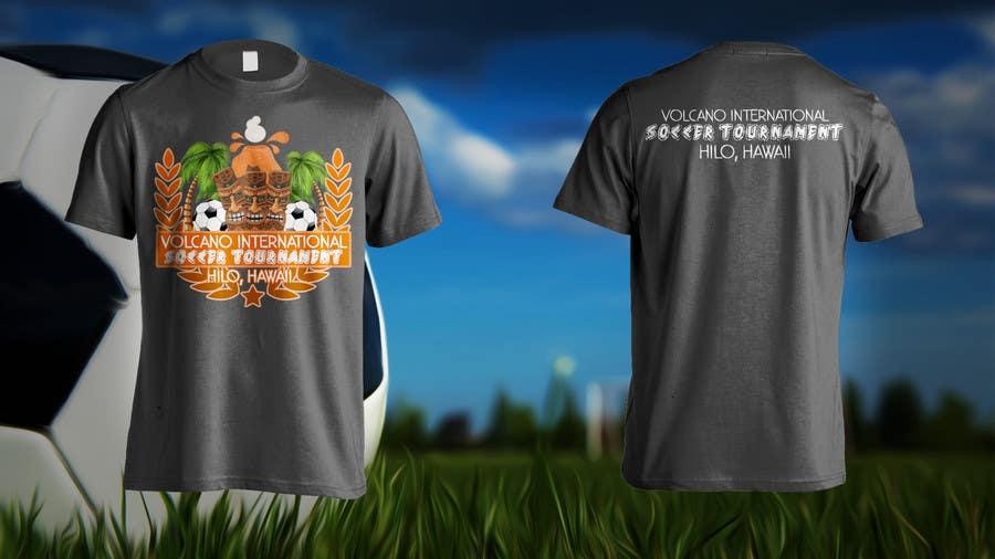 Proposition n°12 du concours Design a T-Shirt