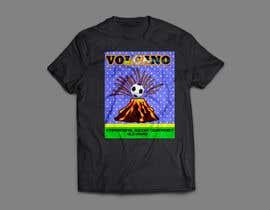 nº 36 pour Design a T-Shirt par libertBencomo
