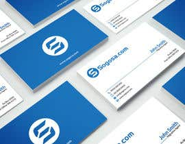 nº 17 pour Design some Business Cards for Digital Brand par papri802030