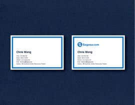 nº 13 pour Design some Business Cards for Digital Brand par taiyanying