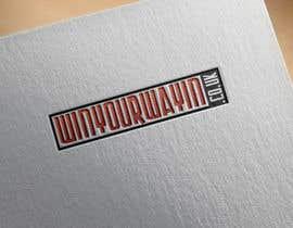 nº 85 pour Logo for website par electrotecha