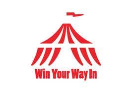 nº 75 pour Logo for website par RotatingTower