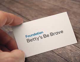nº 6 pour Betty's Be Brave Foundation par somrat999