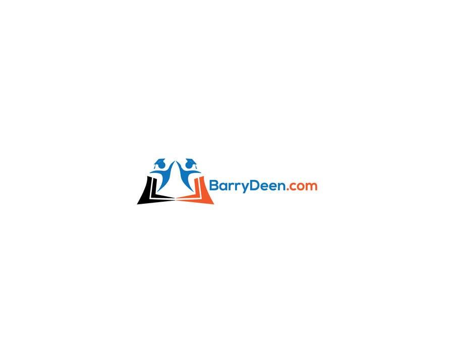 Proposition n°68 du concours Design a Logo for BarryDeen.com