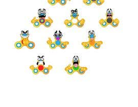nº 5 pour Design Emoji/Sticker Pack of 20 par Alaedin