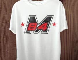 nº 118 pour Design a T-Shirt par sauravarts