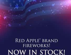 nº 10 pour Fireworks Sales Banners par vivekdaneapen