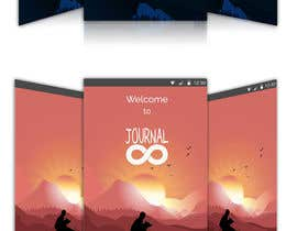 nº 20 pour 2 easy graphic designs: sunrise and sunset (app headers) par satishandsurabhi