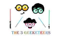 nº 21 pour Design a geeky, fun logo/banner/art for my new project! par nurulaatiqah
