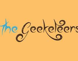 nº 10 pour Design a geeky, fun logo/banner/art for my new project! par romanalicse14