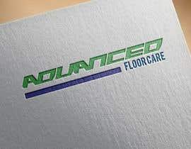 nº 37 pour Logo for Advanced Floor Care par hhamidali