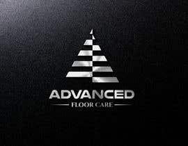 nº 30 pour Logo for Advanced Floor Care par Transformar