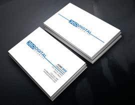 nº 295 pour Business card design par rockonmamun