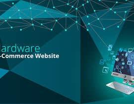 nº 14 pour Design a Banner for IT B2B Website par mukesh7771