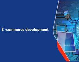 nº 7 pour Design a Banner for IT B2B Website par munshiibrahim777