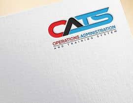 nº 49 pour Design a Logo - OATS par galib8588