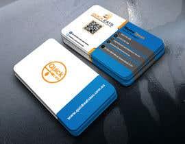 nº 17 pour I need some Graphic Design Business Cards par GDesignerAsif