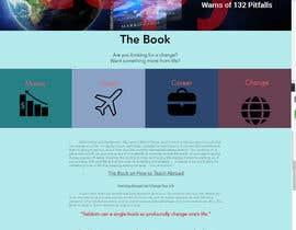 nº 7 pour Design a Kickass Wix Page to Sell a Product par ATXSoft