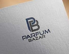 nº 42 pour Parfum Bazar Logo Design par graphicrivers