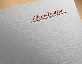 nº 21 pour Design a Logo for Cloth Store par shammigdb