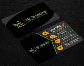 nº 8 pour Design a business card par mehfuz780