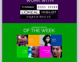 nº 24 pour Design a Website Mockup par girling